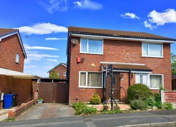 Thumbnail 2 bedroom semi-detached house for sale in Draperfield, Chorley, Lancashire