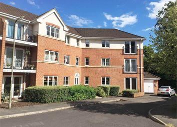 Thumbnail 2 bed flat for sale in Basingfield Close, Old Basing, Basingstoke