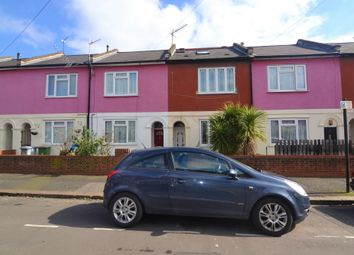 Thumbnail 4 bed terraced house for sale in Ashlin Road, London