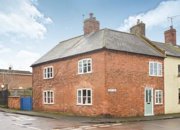 Thumbnail 3 bed end terrace house for sale in West End, Welford, Northampton