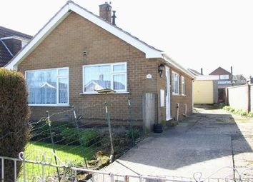 Thumbnail 2 bed bungalow for sale in Corn Close, South Normanton, Alfreton