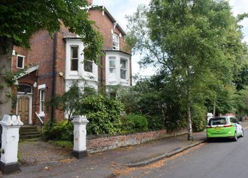 Thumbnail 6 bed semi-detached house for sale in Amherst Road, Fallowfield, Manchester