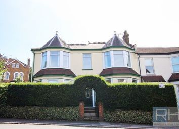 Thumbnail 5 bed semi-detached house to rent in Dollis Road, London