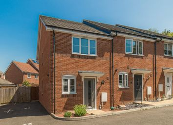 2 bed end terrace house for sale in Viscount Square, Herne Bay CT6