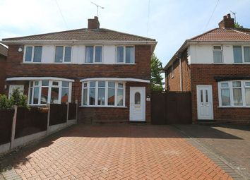Thumbnail 2 bed semi-detached house for sale in 15, Aston Road, Tividale, Oldbury, West Midlands