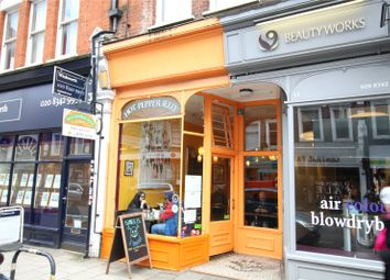 Thumbnail Retail premises to let in Broadway Parade, London