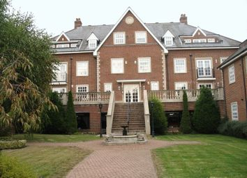 Thumbnail 2 bed flat for sale in Lancaster House, Park Lane, Stanmore, Middlesex