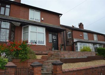 Thumbnail 3 bed semi-detached house to rent in Brandlesholme Road, Bury