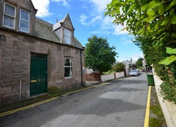 Thumbnail 1 bed end terrace house for sale in 9 Acre Street, Nairn