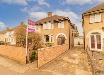 Thumbnail 3 bed semi-detached house for sale in Hillsborough Road, Oxford