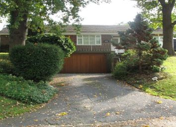 Thumbnail 3 bed bungalow to rent in Old Bath Road, Sonning, Reading