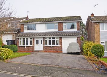 Thumbnail 5 bed detached house for sale in Tanglewood Close, Blackwell