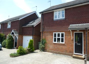 Thumbnail 2 bed semi-detached house to rent in Jubilee Lane, Grayshott