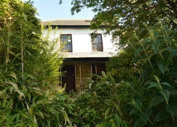 Thumbnail 1 bedroom flat to rent in Kimberley Park Road, Falmouth