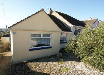 2 bed semi-detached bungalow for sale in Maidenway Road, Paignton TQ3