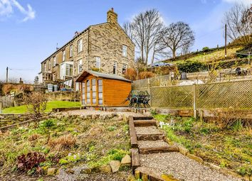Thumbnail 5 bed semi-detached house for sale in Luddendenfoot, Halifax