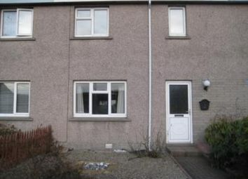 Thumbnail 3 bed terraced house to rent in Silverbank Gardens, Banchory AB31,