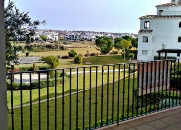 Thumbnail 2 bed apartment for sale in Hacienda Riquelme, Sucina, Murcia, Spain