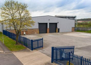 Thumbnail Warehouse to let in Unit C, Deacon Way Industrial Estate, Reading