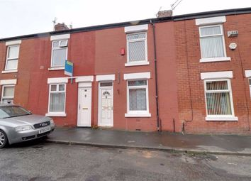 Thumbnail 2 bed terraced house to rent in Rockhampton Street, Manchester