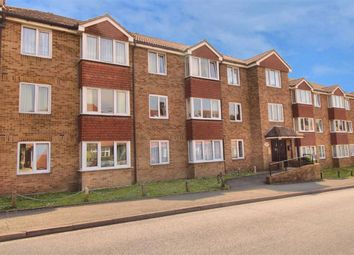 Thumbnail 2 bedroom flat for sale in Sutton Drove, Seaford, East Sussex