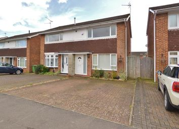 Thumbnail Semi-detached house to rent in Castle Road, Allington, Maidstone