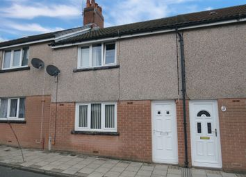 Thumbnail 3 bedroom terraced house for sale in Powell Street, Tir-Y-Berth, Hengoed
