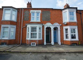 3 bed terraced house for sale in Albany Road, Northampton, Northamptonshire NN1