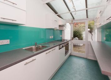 Thumbnail 3 bed detached house to rent in Roupell Street, London