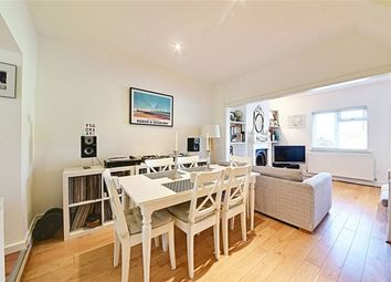 Thumbnail 2 bed cottage for sale in Manor Cottages Approach, East Finchley