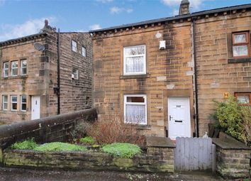 Thumbnail 2 bed semi-detached house for sale in Burnley Road, Todmorden