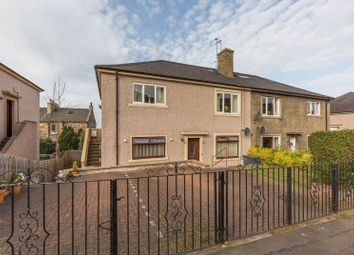 Thumbnail 3 bed semi-detached bungalow for sale in 29 East Restalrig Terrace, Edinburgh