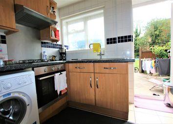 2 bed maisonette to rent in Coleridge Crescent, Colnbrook, Slough SL3