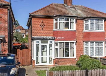 3 bed semi-detached house for sale in St. Albans Road, Woodford Green IG8