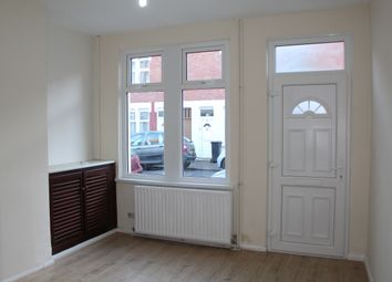 Thumbnail 3 bed terraced house to rent in Cooper Street, Belgrave, Leicester