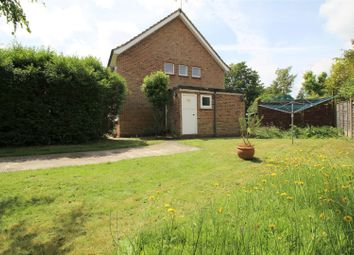Thumbnail 2 bed maisonette to rent in Bricklands, Crawley Down, Crawley