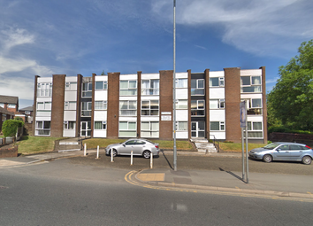 Thumbnail 1 bed flat to rent in Chorley Road, Manchester