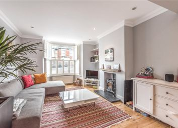 3 bed terraced house for sale in Ravenshaw Street, West Hampstead, London NW6