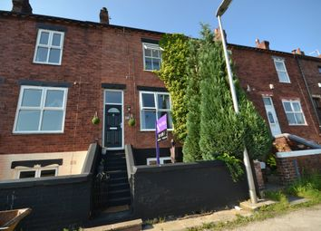 Thumbnail 2 bed town house for sale in Nelson Street, Tyldesley, Manchester