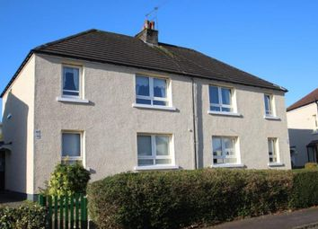 1 bed flat for sale in Lounsdale Drive, Paisley, Renfrewshire PA2