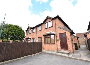 Thumbnail 1 bed terraced house for sale in Heath Gardens, West Dartford, Kent
