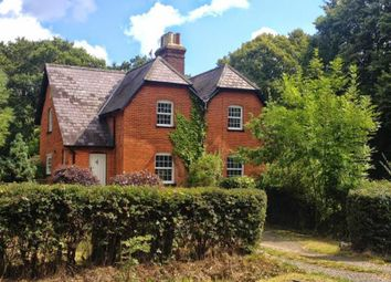 Thumbnail 3 bed cottage to rent in Leatherhead Road, Oxshott, Surrey
