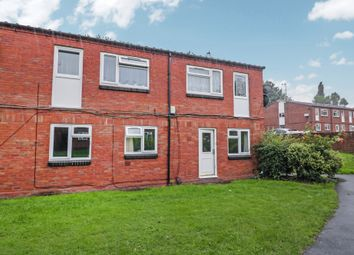 1 bed flat for sale in Hailes Park Close, Wolverhampton WV4