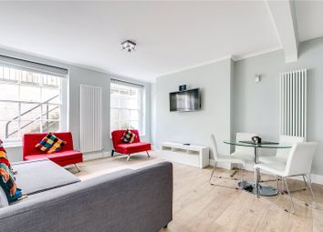 Thumbnail 2 bed property to rent in Myddelton Square, London