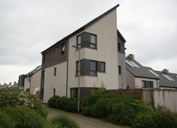 Thumbnail 2 bed flat for sale in Northey Road, Bodmin