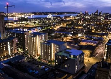 Thumbnail 2 bed flat for sale in Off Stanhope Street, Baltic Triangle, Liverpool