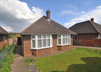 Thumbnail 2 bed bungalow to rent in Runnalow, Letchworth Garden City