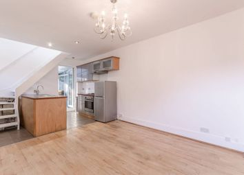 Thumbnail 1 bedroom property to rent in Addison Road, Walthamstow Village