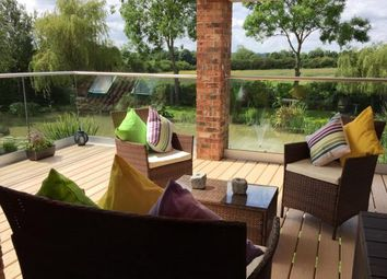 Thumbnail 4 bed detached house for sale in Church Lane, Keddington, Louth, Lincolnshire
