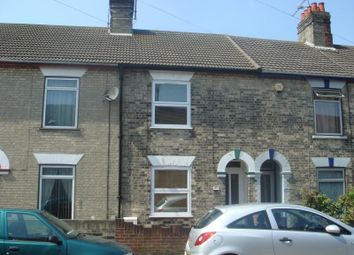 Thumbnail 3 bed property to rent in Sussex Road, Lowestoft